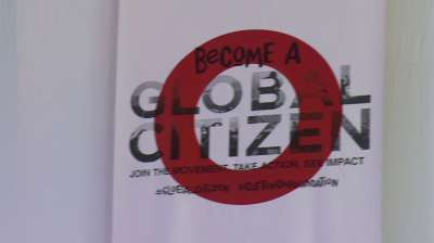 Global Citizen Festival empowers, inspires, unites