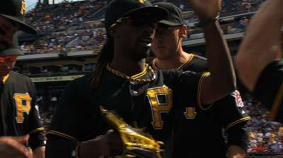 How they were built: Pittsburgh Pirates