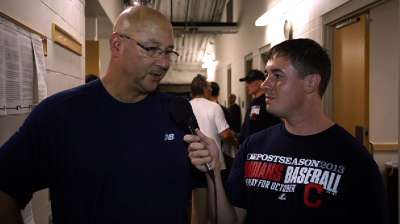 Return to roots fresh start Francona needed