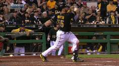 Buctober begins: Pirates advance to NLDS