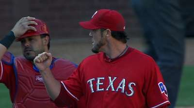 Rangers just miss playoffs for first time in four years