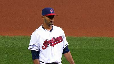 Salazar displays poise far beyond his years