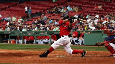 Dress rehearsal draws nearly 4,000 fans at Fenway