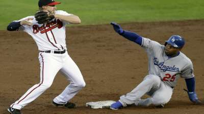 Sarah's Take: Dodgers' offense must improve in NLDS