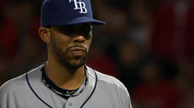 Price experiences rare off night against Red Sox