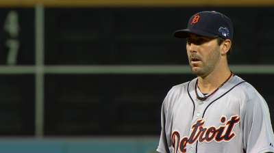 With Game 2 outing, Verlander finds ace form