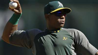 Melvin likely sticking with same lineup