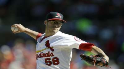 Comebacks hardly uncharted territory for Cards