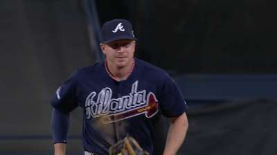 Decisions loom with tender deadline on deck for Braves