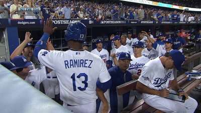 In middle of it all, Puig feeling no pressure