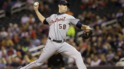 Season on line, Fister ready for crucial Game 4 start