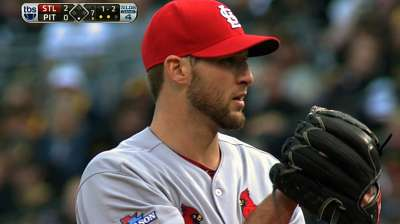 No no-no? No problem: Cards survive to force Game 5