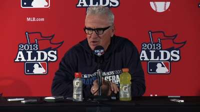 Maddon still in awe over Game 3 victory