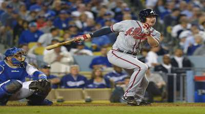 Braves have plenty to look forward to in 2014