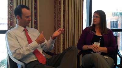 A conversation with Cardinals president DeWitt III