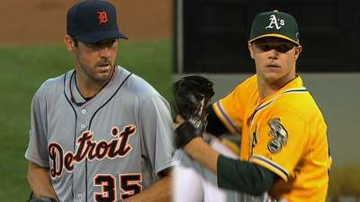 Tigers hoping to solve Gray second time around