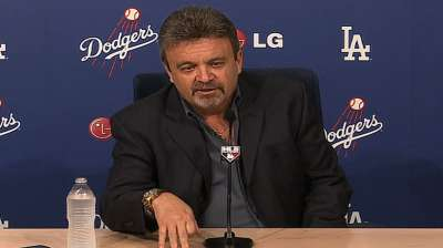 Dodgers' return to NLCS 'special' for Colletti