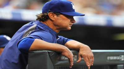 Steadfast through turmoil, Mattingly enjoying reward