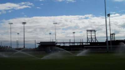 Cubs' new Spring Training home making progress