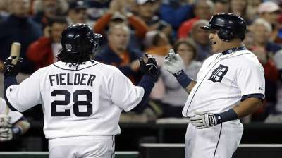 Red Sox working on plan of attack for Tigers sluggers