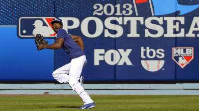 Mattingly wouldn't change strategy from Game 1
