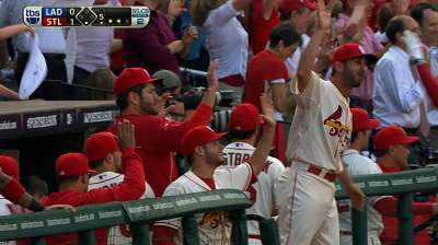 While poised for breakout, Cardinals realistic
