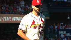 Cardinals, Wacha flock to LA with 2-0 NLCS lead