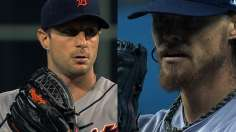 Scherzer, Buchholz have tough act to follow in Game 2