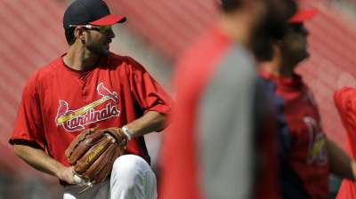 Ten years ago, trade gave Waino 'fresh start'