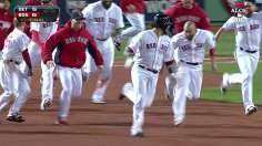 Salt and Papi! Red Sox storm back late, knot ALCS