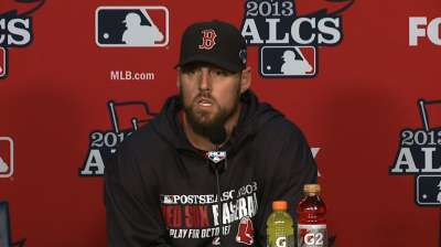 Lackey familiar with pitching in unfavorable conditions