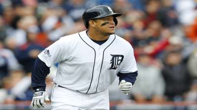 Bunting against Miggy not a priority for Sox