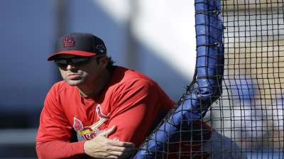 Bell set to become Cards' assistant hitting coach