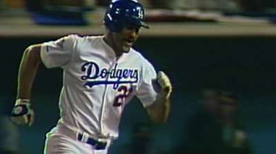 Twenty-five years ago, Gibson hit homer for the ages