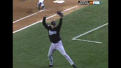 Ten years ago, Beckett and Marlins stun the world