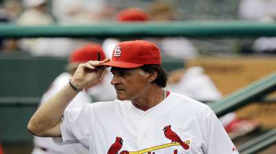 Matheny manages with urgency in Game 4 win