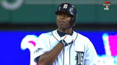 Game 4 shufflin' helps Fister, Tigers knot ALCS