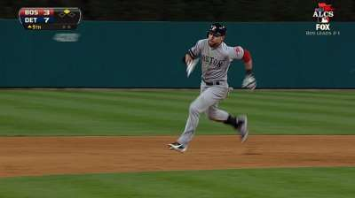 Ellsbury's big night just not enough for Boston