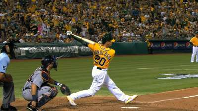 A's have options as Balfour heads to free agency