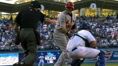 Cards need to end struggles vs. southpaws