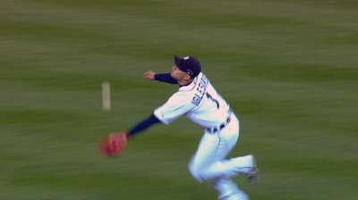 Iglesias to start Game 6 after spectacular catch
