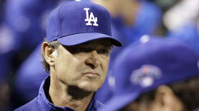 Despite disappointing finish, Mattingly proud