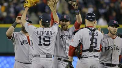 Sox ownership, front office relishing latest Series run