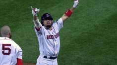 To the Victor go the spoils: Sox back in Fall Classic