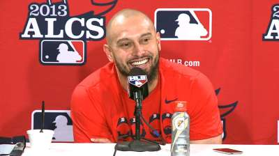Victorino's heroics apropos to Sox's turnaround