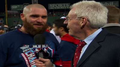 Ringless Red Sox veterans crave World Series title