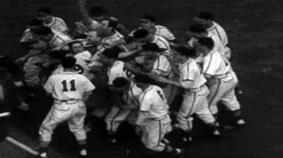 First Cards-Red Sox Series in '46 had its own twists