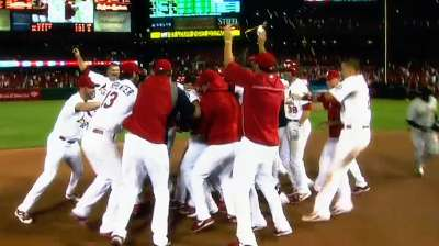 Cards see similarities in World Series opponent