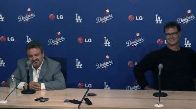 Weekly Dodger Talk show returns for offseason