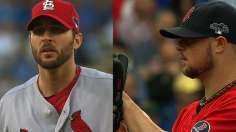Mirror image: Sox, Cards sport numerous similarities
